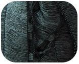 Пряжа BOLERO, фактура   - рюши, болеро, меринос, темно - серый