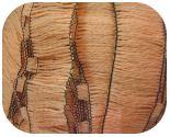 Пряжа BOLERO, арт. 429- рюши, болеро, меринос, персик