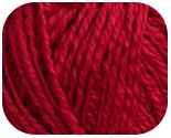 Пряжа CHIARA, фактура - хлопок, красный